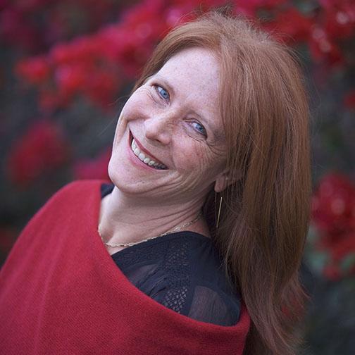 Heidi Diouf-Inspirational Speaker